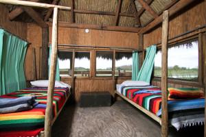 Overnight Everglades Accommodations